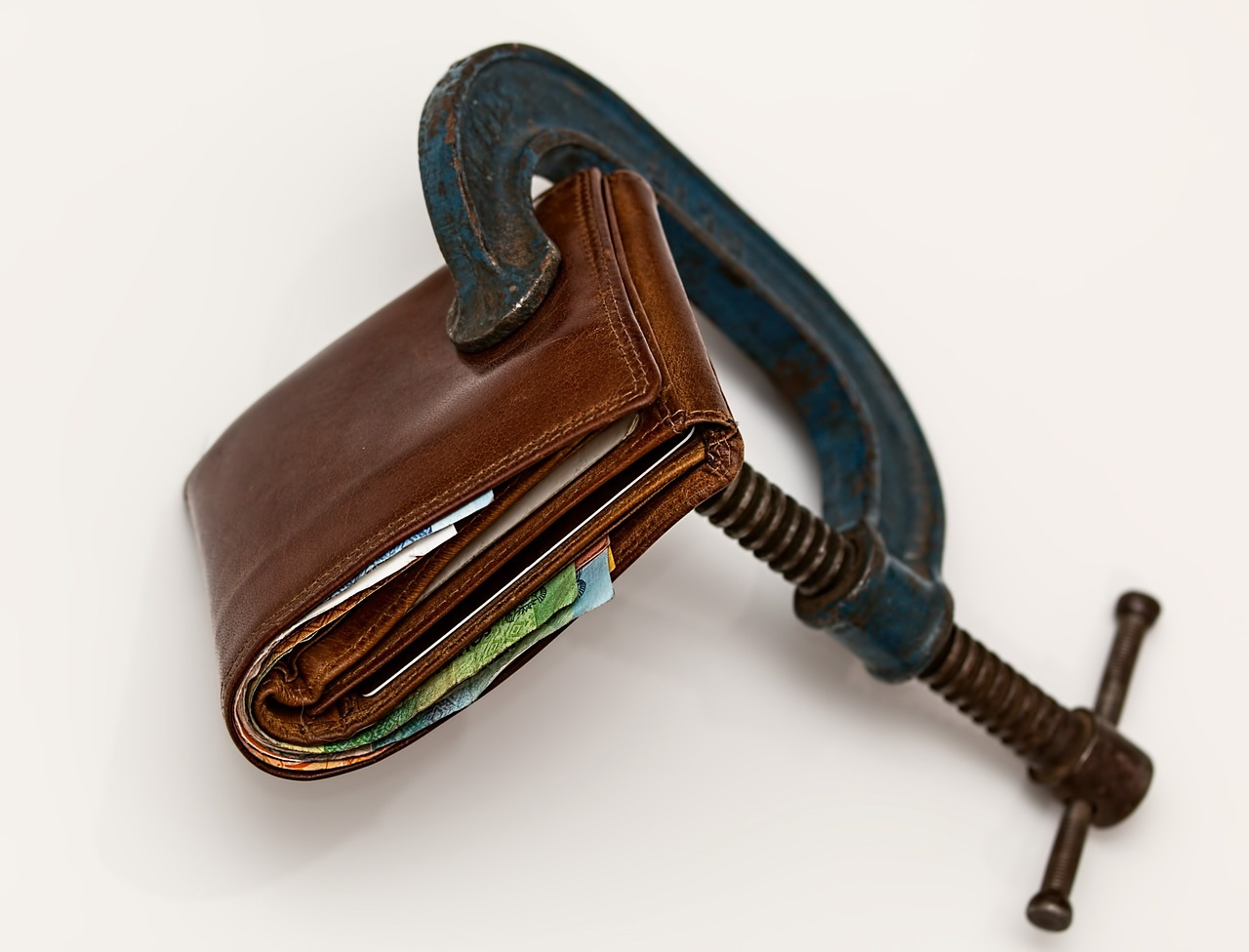 Avoid the squeeze – stick to your rates!